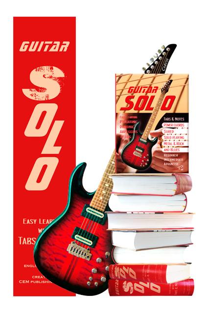 Guitar Solo Shop